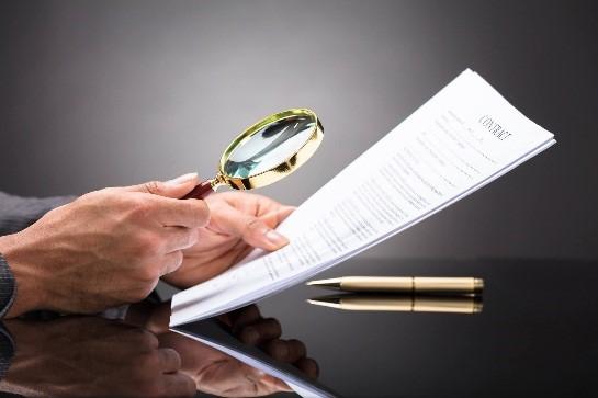 Проверка подлинности доказательств, выявление фактов фальсификации