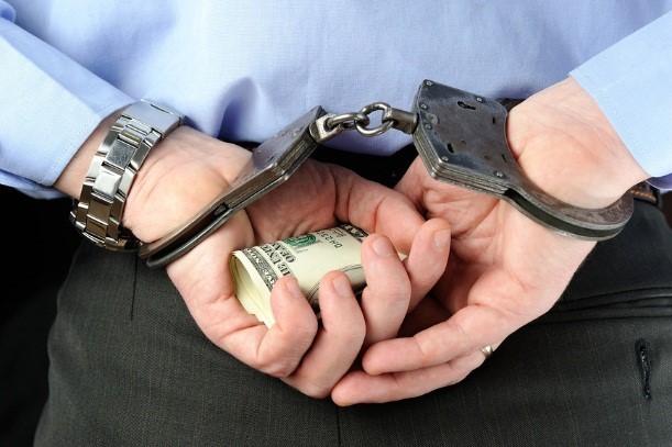 Расследование экономических преступлений