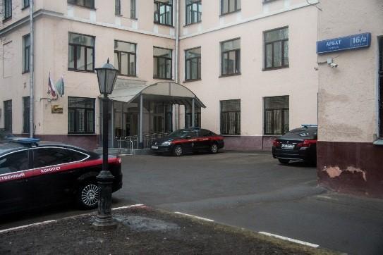 Представительство интересов в МВД, СК и Прокуратуре